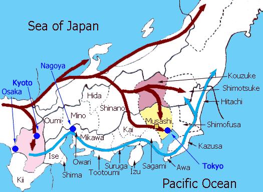 OokunitamaJinja In Fuchu - Fuchu map